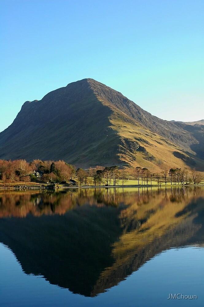 Fleetwith Pike by JMChown