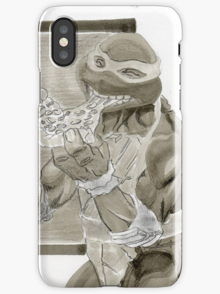 Michelangelo by JPriority