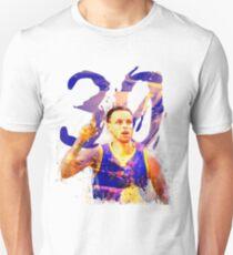 Curry Shot Boy T-Shirt