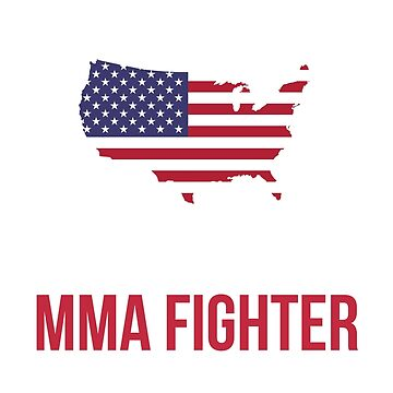 Have no fear the american mma fighter is here by foxycated