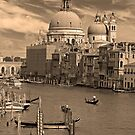 Venice by JMChown