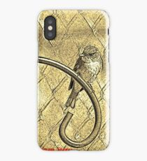 Yellow-bellied Flycatcher iPhone Case