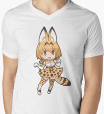 Kemono Friends Serval T-Shirt