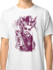 Yu-Gi-Oh #03 Classic T-Shirt
