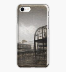 St Paul Farmers Market iPhone Case/Skin