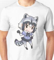 Kemono Friends Common Racoon T-Shirt