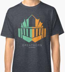 Greathorn Artworks - Logo Classic T-Shirt