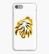 Phoenix Emblem iPhone Case/Skin