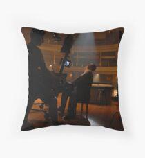 Patriazô Throw Pillow