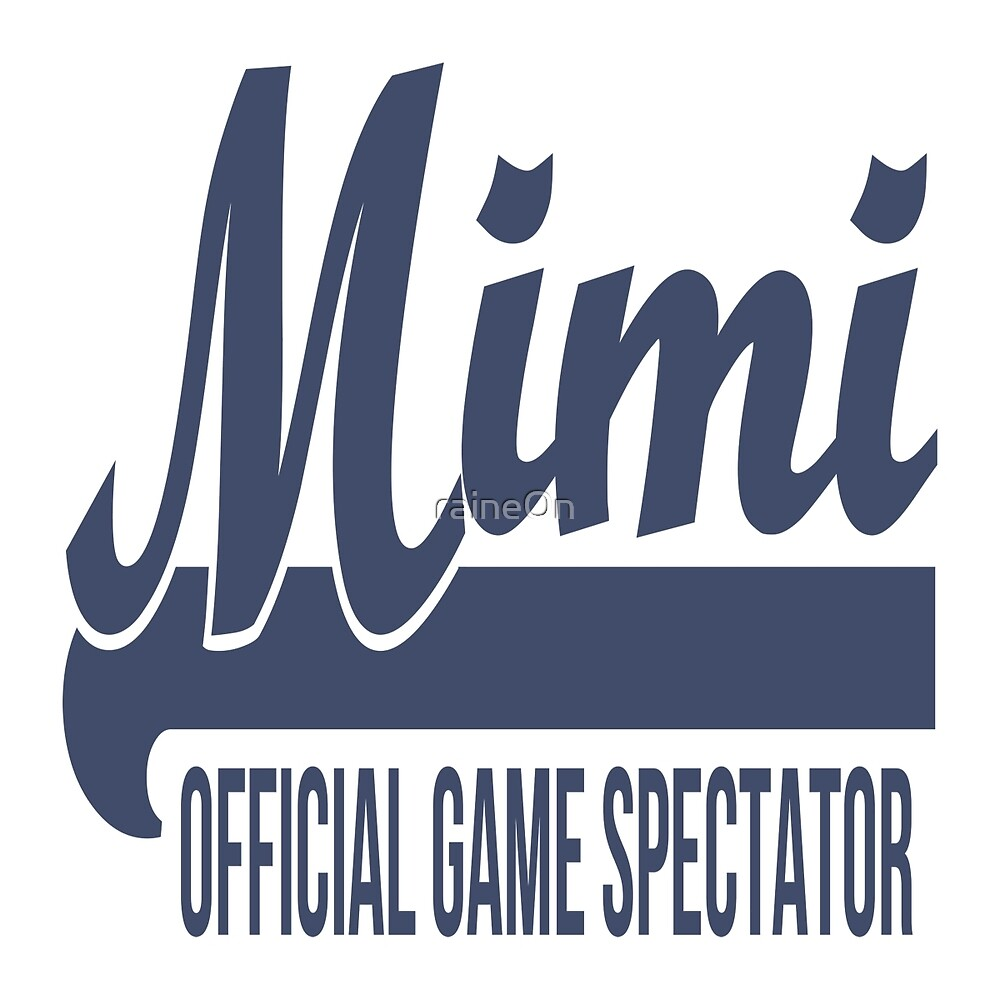 Mimi Official Game Spectator  by raineOn