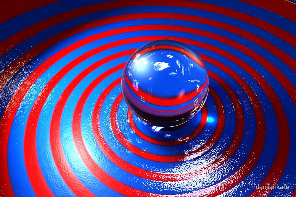 Spiral Tide by damiankafe