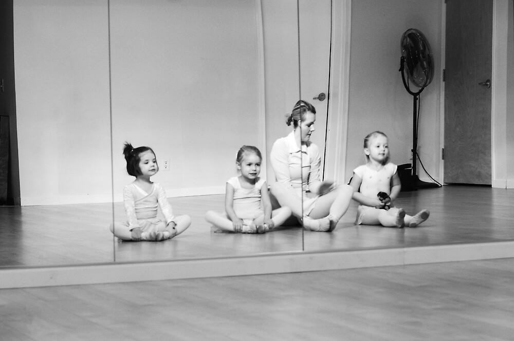 Ballet days #4 by missmunchy