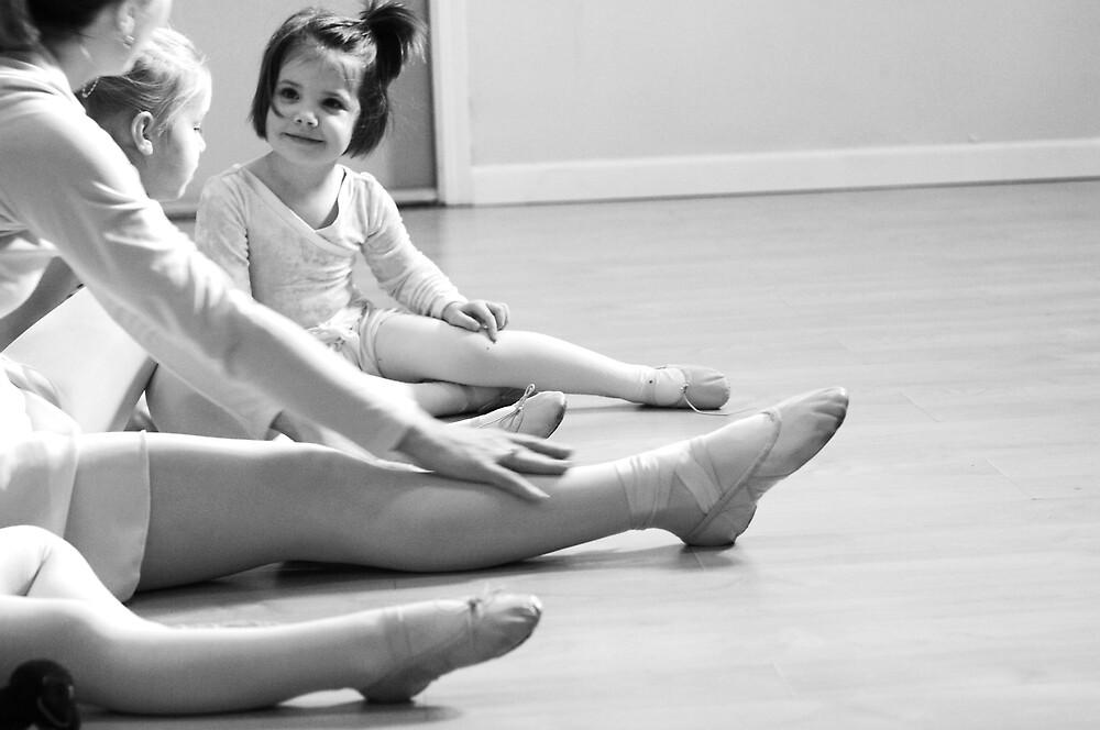 Ballet days #5 by missmunchy
