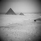 Egypt by SilverMiners