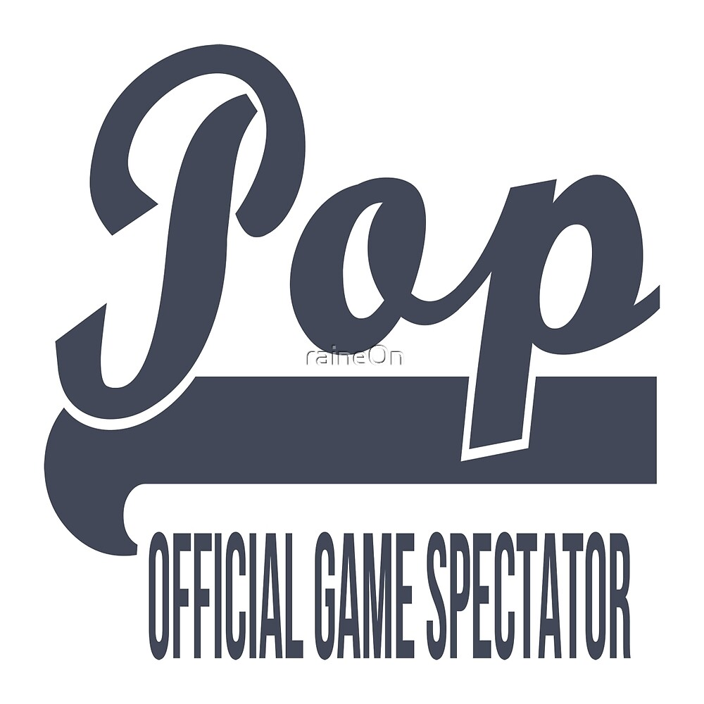 Pop Official Game Spectator  by raineOn