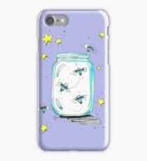 """Fireflies"" iPhone Case/Skin"