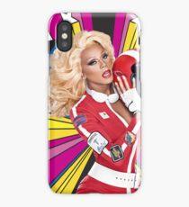 Rupaul Drag Race iPhone Case/Skin