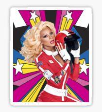 Rupaul Drag Race Sticker