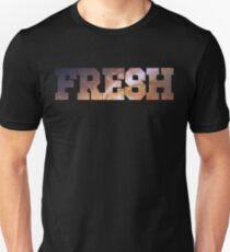 Fresh Universe   Messier 106 Unisex T-Shirt