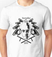 Foucault - Discipline and Punish Unisex T-Shirt