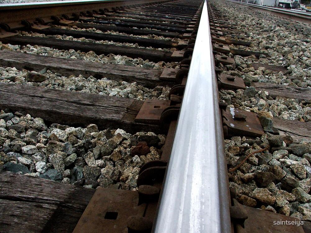 Fairfield Railroad by saintseiya