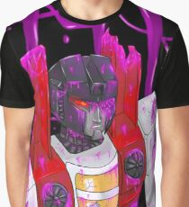 Starscream Graphic T-Shirt