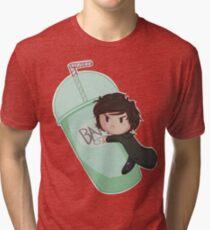 Slushie Boy Tri-blend T-Shirt