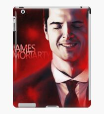 James Moriarty & Red iPad Case/Skin