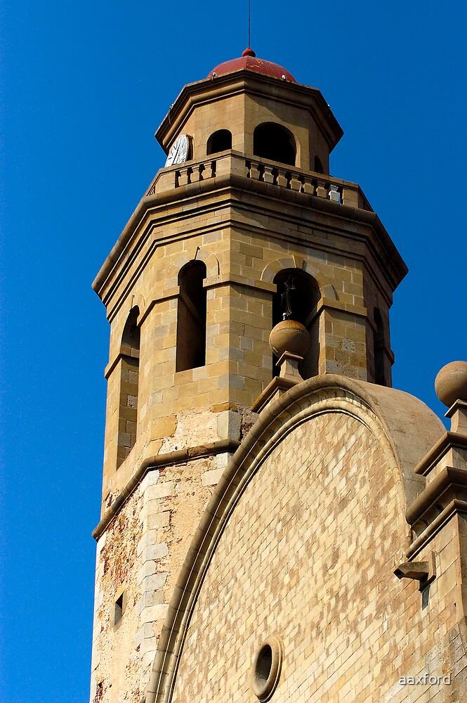 Calella, Spain by aaxford