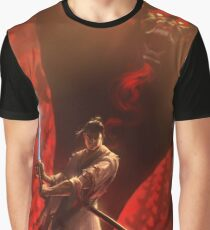 Samurai Jack  Graphic T-Shirt