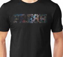 Fresh Universe | Tarantula Nebula Unisex T-Shirt
