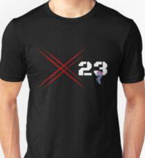 X-23 - Laura (Logan) Unisex T-Shirt