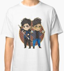 Power couple Classic T-Shirt
