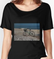 Great Day for a Ride Women's Relaxed Fit T-Shirt