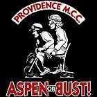 Aspen or Bust! by DoodleDojo