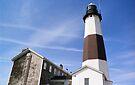 Montauk Point Lighthouse > by John Schneider