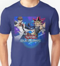 Yu-Gi-Oh! Duel Links T-Shirt
