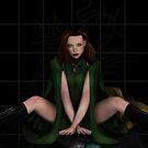 Miss Anthrope by Katrina Price