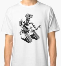 Johnny 5 Classic T-Shirt