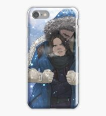 Some Like it Hoth iPhone Case/Skin