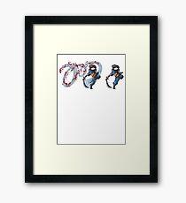 Yasuo Framed Print