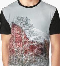 Dells Barn Graphic T-Shirt
