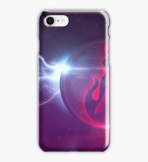 Ajijaak Studio Dark Side V2 iPhone Case/Skin
