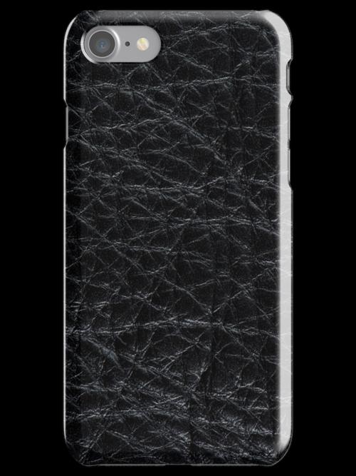 Black leather  by homydesign
