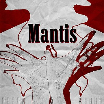Mantis by Khepera