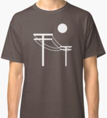 Empower Lines Classic T-Shirt