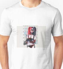 Murderous Clown Shirt Unisex T-Shirt