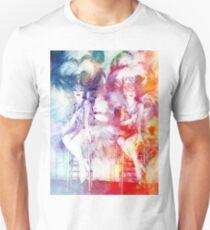 ZIEGFELD GLAMOUR Unisex T-Shirt
