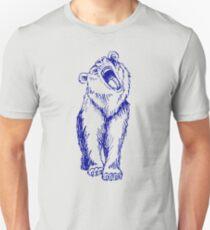 No, Dude. Unisex T-Shirt