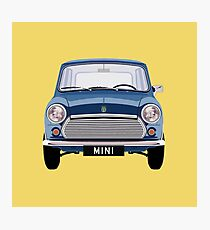mini coupe Photographic Print